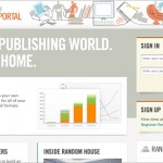 Random House Author Portal