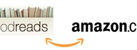 GoodReads + Amazon