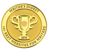 Writer's Digest Best 100 Websites for Writers